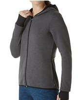 NWT Womens Jockey Grey Arctic Hoodie, Sz L in Fort Campbell, Kentucky