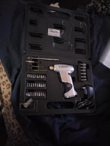 RECHARGEABLE  SCREW GUN KIT in 29 Palms, California