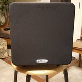 "Polk Audio 8"" Subwoofer PSW111 in Houston, Texas"