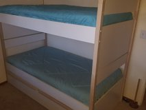Bunk beds in Fairfield, California