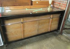 MCM Dresser & Mirror by Pennsylvania Furniture in St. Charles, Illinois