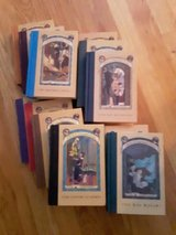 13 Book Collection-Series of Unfortunate Events, Lemony Snicket in St. Charles, Illinois