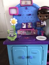 Interactive Doc McStuffins table in Fort Leonard Wood, Missouri