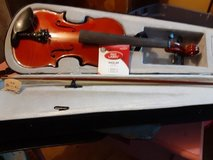 Violin & Case in Fort Campbell, Kentucky