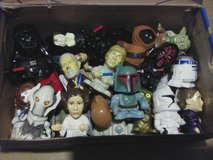 31 Star Wars toys in Beaufort, South Carolina