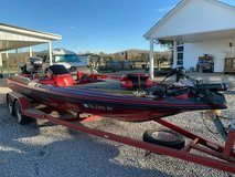 1995 Skeeter 300zx PRO Bass FISHING Boat in Melbourne, Florida