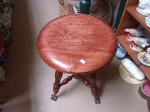 Antique Piano Stool in Alamogordo, New Mexico