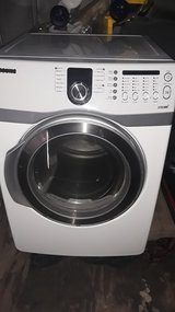 Samsung steam front load electric dryer for sale in Fort Polk, Louisiana
