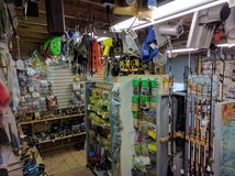 Fishing Equipment (UPDATED 06-04-2020) in Camp Lejeune, North Carolina