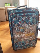 "Suitcase -29"" 4 swivel wheels VERY light - NEW in Wiesbaden, GE"