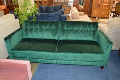New Tufted Click Back Futon in Fort Lewis, Washington