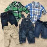 Gap bodysuits and carters bottoms 3 months SOME UNWORN in Camp Lejeune, North Carolina