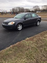 2008 Chevy cobalt in Fort Leonard Wood, Missouri