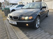 03 AUTOMATIC 320i 6 Cylinder * full option * Navi + leader*New inspection * New service* BEST CO... in Spangdahlem, Germany