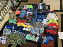 boys 18-24 months clothes in Travis AFB, California