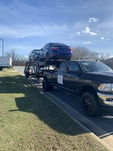 CAR TRANSPORTATION SERVICES in Camp Lejeune, North Carolina