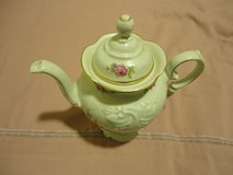 Vintage teapot, Made in Poland, see info below in Spring, Texas