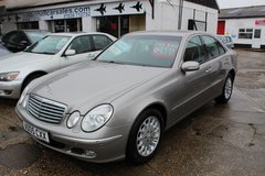 Mercedes Diesel Automatic 50MPG! in Lakenheath, UK