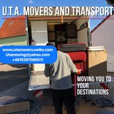 ALL SEASONS MOVING AND TRANSPORT RELOCATION PICK UP AND DELIVERY in Ramstein, Germany