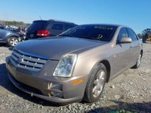 2007 sts cadilac very clean low miles in Fort Campbell, Kentucky