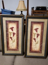 Pictures/Pair of Florals in Kingwood, Texas
