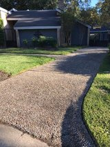 Grass Mowing, pruning, leaf-blowing, debris disposal + much more. FREE Estimates in Spring, Texas