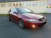 Honda Accord Full Leather Automatic 2.4L in Ramstein, Germany