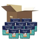 Prevail Super Absorbent Under Pads, 30×30, X-Large (Box of 10 Packages) 100 Pads Total! in Fairfield, California