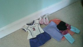 Our Generation and American Girl Doll sport outfit in Joliet, Illinois