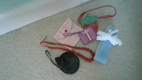 American Girl Doll and Our Generation Doll Accesories in Joliet, Illinois
