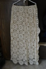 Crochet Table Cloth in Alamogordo, New Mexico