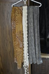 Scarves (5) in Alamogordo, New Mexico