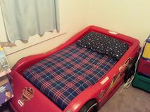 Cars toddler bed in DeRidder, Louisiana
