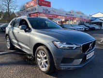 2018 Volvo XC60 T5 Momentum AWD $35,995 in Ramstein, Germany
