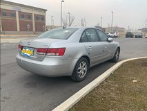 2006 Hyundai Sonata in Camp Humphreys, South Korea