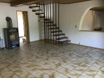 House for rent with garden and open fire place in Ramstein, Germany