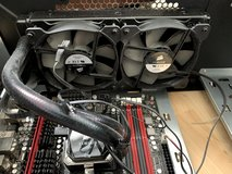 CORSAIR HYDRO SERIES H100i CPU COOLING SYSTEM in Stuttgart, GE