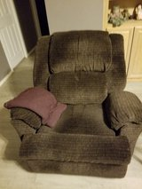 Matching Recliners in Dyess AFB, Texas