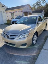 TOYOTA CAMRY 2011 LE very clean in Beaufort, South Carolina