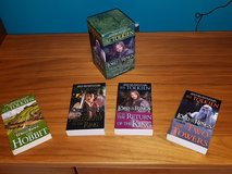Lord of the Rings and The Hobbit Paperback Box set in Ramstein, Germany