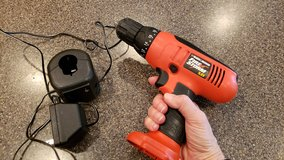 cordless drill in Orland Park, Illinois