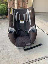 Graco My Ride 65 carseat in The Woodlands, Texas