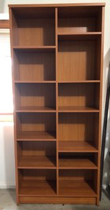 "7"" Bookcase with Adjustable Shelves in Orland Park, Illinois"