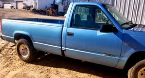 97 Chevy truck for sale ..... in Rolla, Missouri