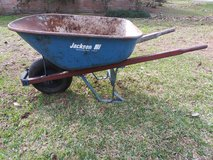 Jackson Wheelbarrow in Kingwood, Texas