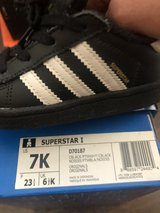 Kids adidas shoes in Travis AFB, California