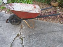 Wheelbarrow II in Kingwood, Texas