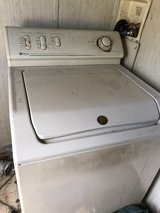 Maytag washer in Baytown, Texas