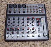 Behringer mixer w/ effects in Fort Campbell, Kentucky