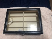 Jewelry or collectable item box in Denton, Texas